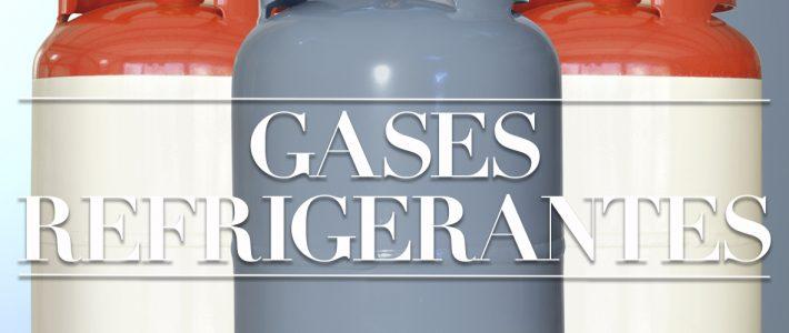 Todos os nossos gases refrigerantes