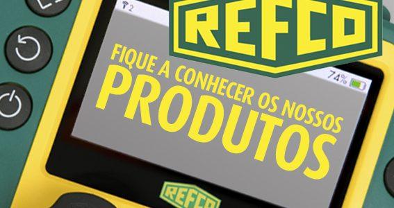 Produtos REFCO